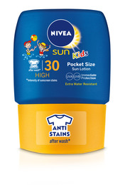 Nivea Sun Kids Lotion SPF30  50 ml