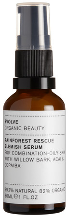 Evolve Rainforest Rescue Blemish Serum 30 ml