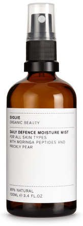 Evolve Daily Defence Moisture Mist 100 ml