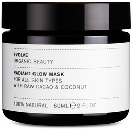 Evolve Radiant Glow Mask 60 ml