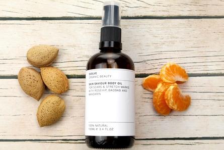 Evolve Skin Saviour Body Oil 100 ml