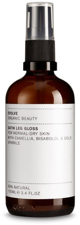 Evolve Satin Leg Gloss 100 ml