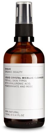 Evolve Liquid Crystal Micellic Cleanser 100 ml