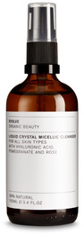 Evolve Liquid Crystal Micellic Cleanser 100 ml