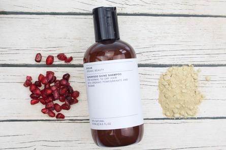 Evolve Superfood Shine Shampoo 250 ml