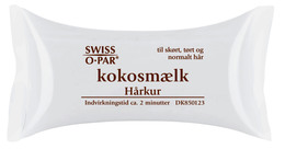 Swiss-O-Par Swiss-o-Par Hairtreatment Coconut Milk 25 ml