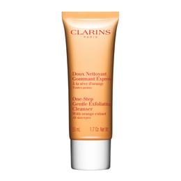 Clarins One-Step Exfoliating Cleanser 50 Ml