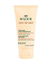 Nuxe Ultra Comforting Foot Cream 75 ml