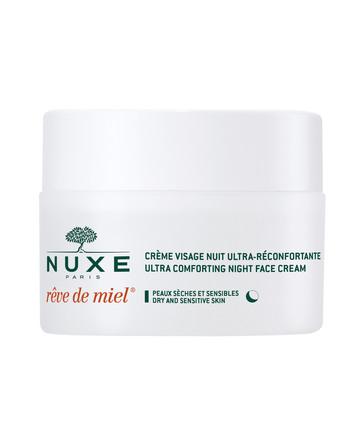 Nuxe Ultra Comforting Night Face Cream 50 ml
