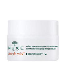 Nuxe Ultra Comforting Night Face Cream 50 ml