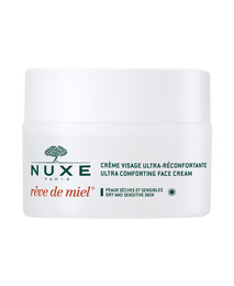 Nuxe Rêve de Miel Comforting Face Cream 50 ml