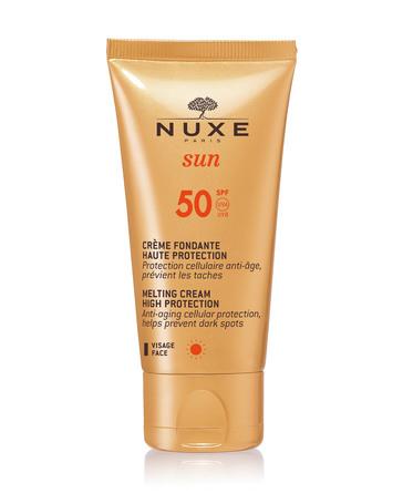 Nuxe Fondant Face Cream SPF 50 50 ml