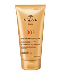 Nuxe Delicious Face & Body Creme SPF 30 150 ml