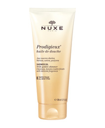 Nuxe Prodigiuse Shower Oil Body 200 ml