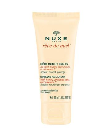 Nuxe Hand & Nail Cream 50 ml