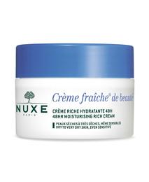 Nuxe Crème Fraîche Enrichie 50 ml