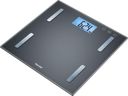 Beurer Kropsanalyse Vægt Max. 180 kg BF 180