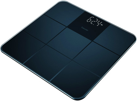 Beurer Digital Vægt Max. 180 kg GS 235