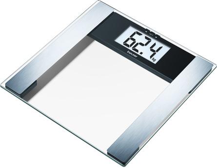 Beurer Kropsanalyse Vægt Max. 150 kg BG 17