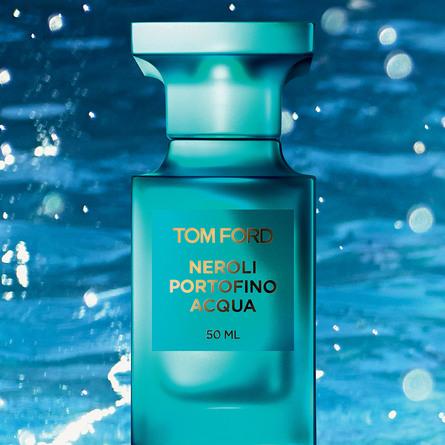 Tom Ford Neroli Portofino Acqua Eau de Toilette 50 ml