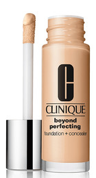 Clinique Beyond Perfecting™ Foundation + Concealer 04, Creamwhip, 30 ml