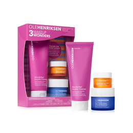 Ole Henriksen 3 Makeup Wonders Kit