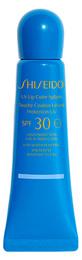 Shiseido Sun Lip Color Splash Tahiti Blue, Spf30, 10 Ml