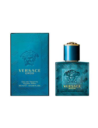 Versace Toilette Ml De 30 Eros Eau 7gfy6b