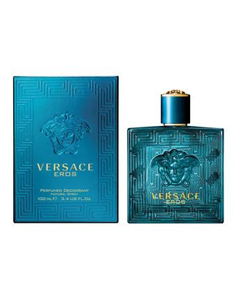 Versace Eros Deodorant Spray 100 ml