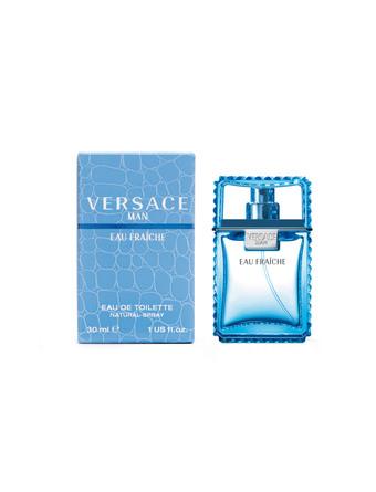 Versace Man Eau Fraiche Eau de Toilette 30 ml