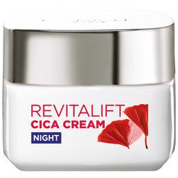 L'Oréal Revitalift Cica Night Cream 50 ml