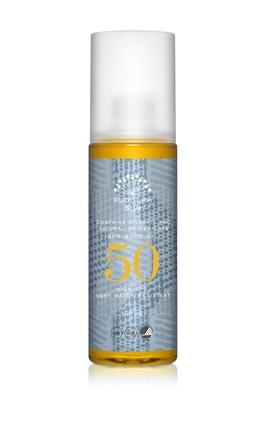 Rudolph Care Organic Sun Body Oil Spray SPF 50 150 ml