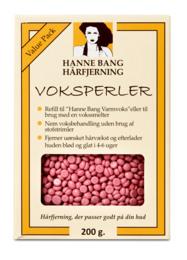 Hanne Bang Voksperler 200 g 200 g