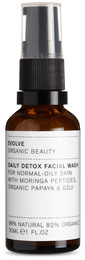 Evolve Fresh Face Facial Wash 30 ml