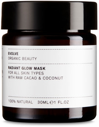 Evolve Radiant Glow Mask 30 ml