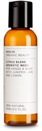 Evolve Citrus Blend Aromatic Wash 60 ml