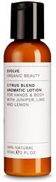Evolve Citrus Blend Aromatic Lotion 60 ml