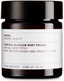 Evolve Tropical Blossom Body Polish 30 ml