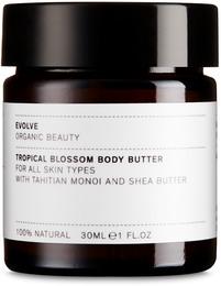 Evolve Tropical Blossom Body Butter 30 ml