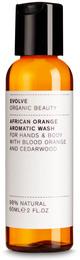 Evolve African Orange Aromatic Wash 60 ml