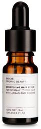 Evolve Nourishing Hair Elixir Travel Size 10 ml