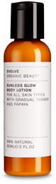 Evolve Sunless Glow Body Lotion 60 ml