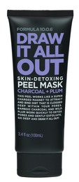 Formula 10.0.6 Draw it All Out Detoxing Peel Mask 100 ml