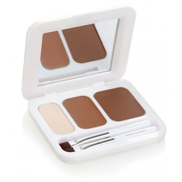 Models Own Now Brow! Eyebrow Kit Chestnut