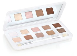 Models Own Eyeshadow Palette Barely There