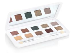 Models Own Eyeshadow Palette Supernatural