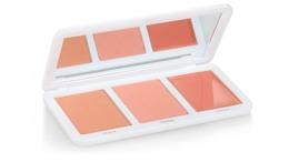 Models Own Rock'n'Rosy Blusher Palette Pretty Peach