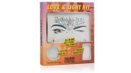 Models Own Love and Light Glitter Kit Light