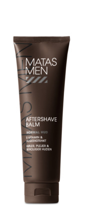 Matas Striber Men Aftershave Balm til Normal Hud 150 ml