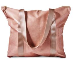 Ilse Jacobsen Womens Shopper Peachskin one size